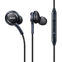 AKG Earphones S8 Plus  Compatible with Other Smartphone Devices