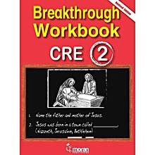 Breakthrough Workbook CRE Pupil's Book.2