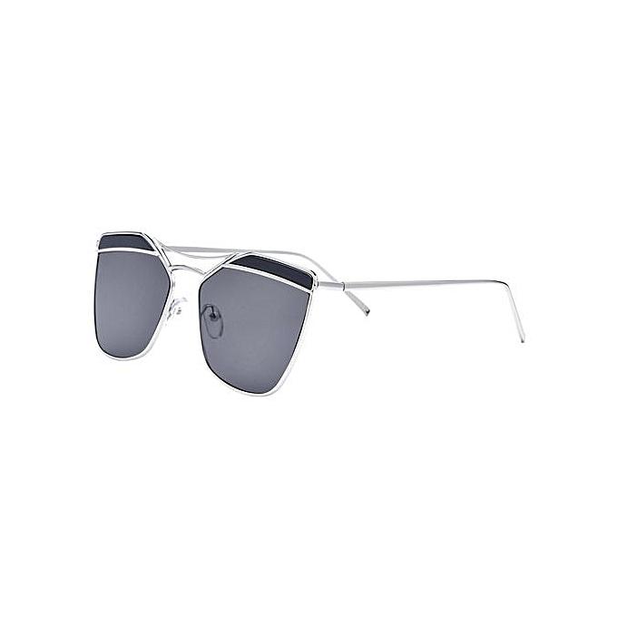 e24c10dc74 Fonex 2016 New Fashion Vintage Sunglasses Women Brand Designer Sunglass  Points Men Eyebrows Retro Summer Style
