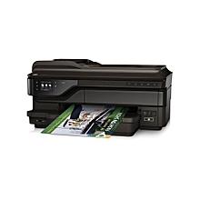 OfficeJet 7612 Wide Format e-All-in-ONE - Black