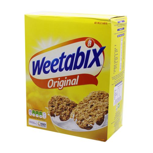 Wholegrain Cereal- 900g