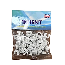 Cable Clips 9mm