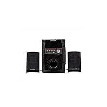 SHT-207BT  - Sound  Speaker - 2.1 Channel Speakers - Black