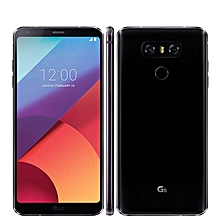 LG G6 Quad Core 5.7 Inches 4GB RAM 32GB ROM 4G Mobile Phone - Black