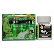 France T253 Pills Male Libido Enhancement Capsules