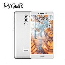 Huawei Honor 6X 3GB / 4GB + 32GB / 64GB 3270mAh-3340mAh Dual Rear Camera Phone 5.5 Inch Android 7.0