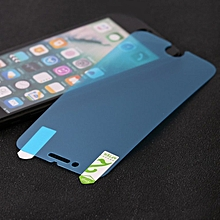Screen Protect Clear Protective Film For Apple iPhone Mobile Phone Transparent