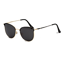 Sunglasses for Men Metal Driving Sunglasses High Definition Polarized Sunglasses