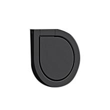 Metal Water Drop Degaussing Ring Bracket Universal 360° Rotating Phone Stand
