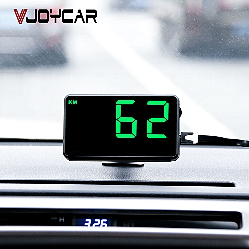 Car Shield Prices >> Generic Large Screen 4 5 Gps Speedometer Digital Car Speed Display