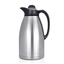 Vacuum Flask - 3L - Silver