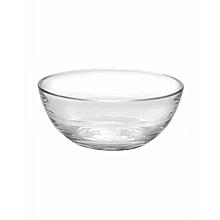 Lys Bowl - 26cm - Clear