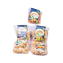 Bundle Pack - 5 x 150gms - Assorted Crisps