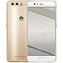 """P10 Plus 4G LTE Mobile Phone 6GB RAM 64GB ROM 5.5"""" 2K- Gold"""