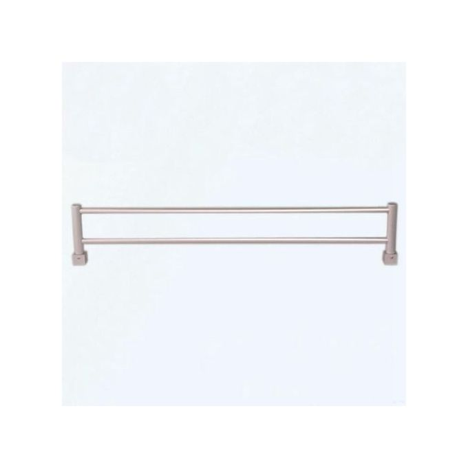 generic space aluminum towel rack bathroom accessories buy online jumia kenya