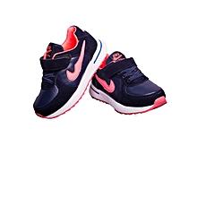 boys navy blue sneakers