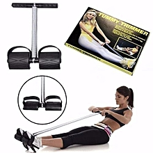 Tummy Trimmer - Black