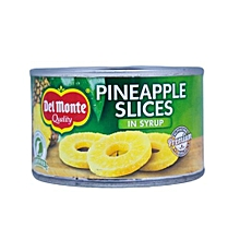 Pineapple Slices in Syrup, 235g