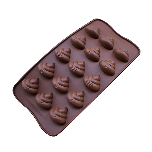 Cake/jelly/chocolate/iced Biscuits Moulds Other Baking Accessories Home & Garden
