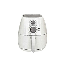 Air Fryer- HE-235-PBL, 3.5l,1500W -White