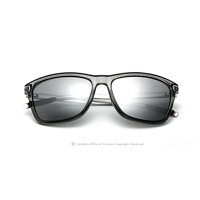 fa068cccf3 Veithdia VEITHDIA Unisex Retro Aluminum+TR90 Polarized Mens Sunglasses  Brand Designer mirror Vintage Driving Sun Glasses for Women shades XBQ-A