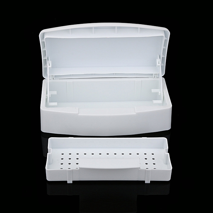 Buy Generic Sterilizer Tray Box Sterilizing Clean Nail Art Salon ...