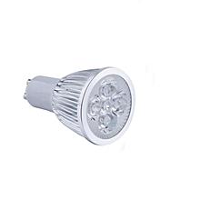Ultra Bright - 15W – GU10 - LED Spot Lights – Lamp - Bulb - Warm White – 85-265V - Warm White Light