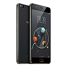 Nubia M2 Lite Global Version 5.5 inch 3GB RAM 64GB ROM MTK6750 Octa Core 1.5GHz 4G Smartphone UK