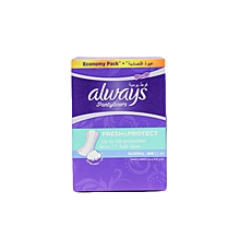 Everyday Normal Pantyliners - 40 Pieces