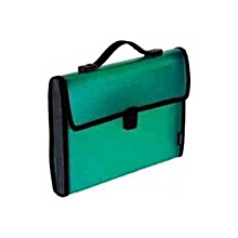 733 - FolderMate Vertical Expand File - Handle Assorted