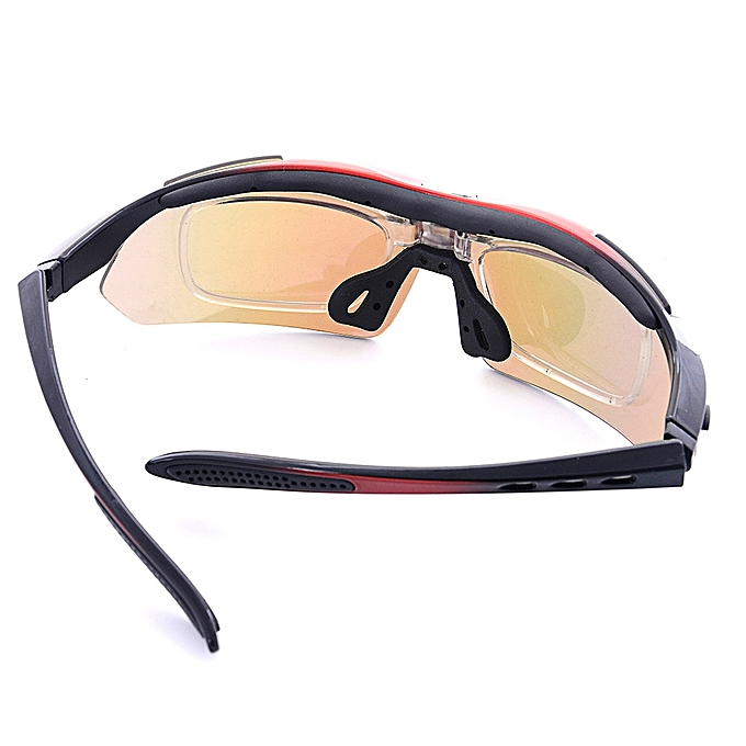 31d3e38ad1b7 ... Polarized Cycling Glasses Eyewear Bike Goggles Fishing Sunglasses ...