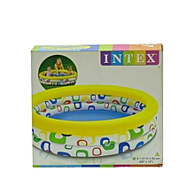 Beachball Fun Pool  58439: 58439: Intex