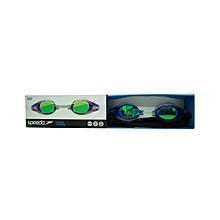Swim Goggles Mariner Mirror- 8706015555/809300354green/Purple-