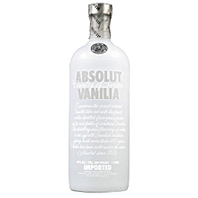 Vanilia Flavoured Vodka - 1L