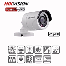 CCTV Security Cameras - 720p bullet camera full HD