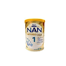 Nan 1 Optipro HA Milk Infant Baby From Birth up to 6 Months Tin 400g