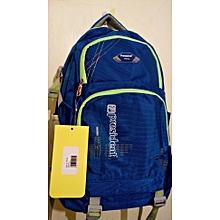 """15.6"""" Laptop Carry Case - Blue"""