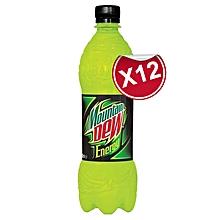 Mountain Dew - 300ml - Light Green *12