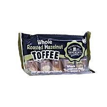 Andy Pack Hazelnut Toffee 100g