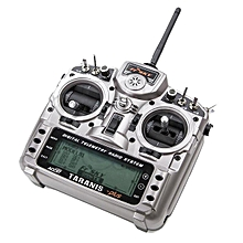 FrSky 2.4G 16CH ACCST Taranis X9D Plus Transmitter Carton Package for RC Drone FPV Racing-Model 1 Right Hand