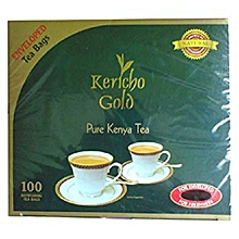 Enveloped Tea Bag ( 100 Tea Bags )