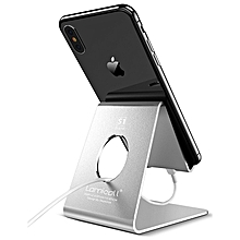Cell Phone Stand,Charging stand Suitable For All Smartphone
