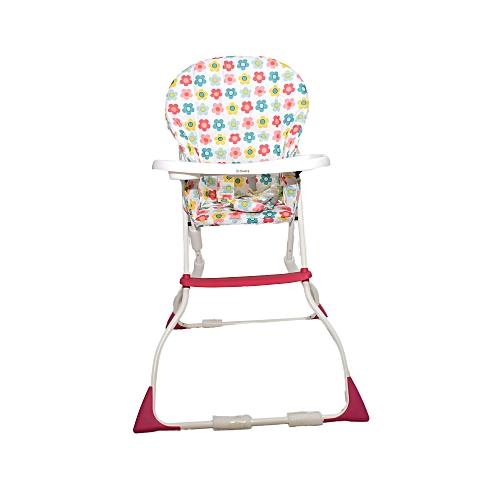 Generic Pink baby feeding/ high chair - Fold-away Baby High Chair . @ Best Price | Jumia Kenya