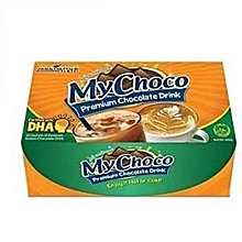 My Choco Kids Drink - 20 Sachets