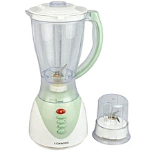 2 in 1 Juice Blender and Grinder-Heavy Duty 1.5L