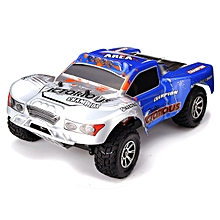 WLtoys A969-B 1/18 4WD Short Course RC Car 70km/h-