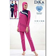 Dika Swim Wear - Pink