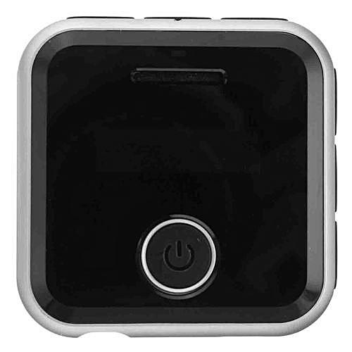 d22da866b9a UNIVERSAL Mini Black USB MP3 Music Player Sport Recorder Pen U Disk 16GB FM  Radio Black