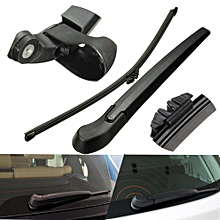 BMW X5 X5M E70 REAR WIPER BLADE AND ARM New 2007 ONWARDS