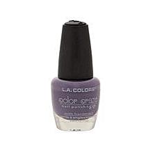 Color Craze - Tropical Breeze Nail polish